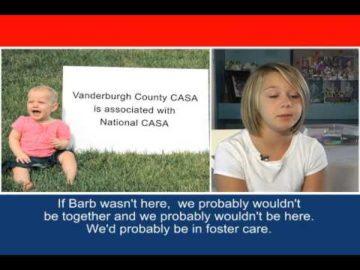 CASA Recruitment Video